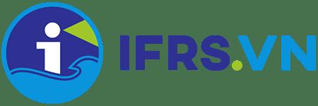 Logo IFRS.VN Retina
